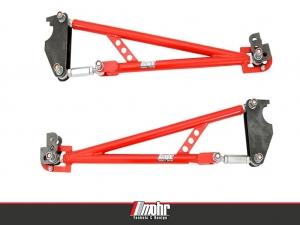 Rear Suspension - GM Opala - Products - iMohr Technic & Design